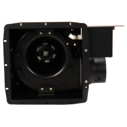 "FQ Series Quiet Ceiling- Mount Exhaust Fan, 4"" Duct (110 CFM)"