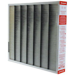 "TrueCLEAN Replacement Filter (25"" x 20"")"