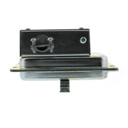 """SPDT Fixed Point Air Pressure Switch<br>w/ Arrow Flow (.05"""" W.C.) Product Image"""