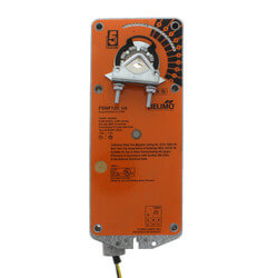 70 in-lb SR Fire & Smoke Act. (120V, No aux) Product Image