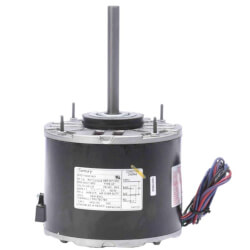 "5-5/8"" PSC Motor, 1/5 HP, 1050 RPM, CWSE (208-230V) Product Image"