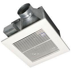 WhisperCeiling 110 CFM Ceiling Ventilation Fan