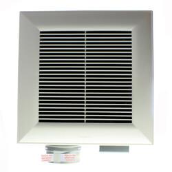 WhisperCeiling 80 CFM Ceiling Ventilation Fan Product Image