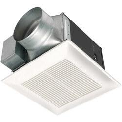 WhisperCeiling 150 CFM Ceiling Ventilation Fan Product Image