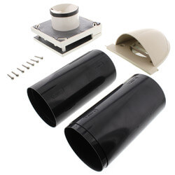 Passive Inlet Vent Product Image
