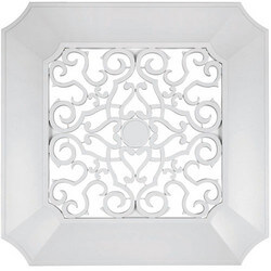"""Designer Grille for Ventilation Fan (14-1/5"""") Product Image"""
