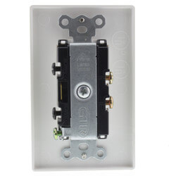 WhisperControl 2<br>Function On/Off<br>Switch (White) Product Image