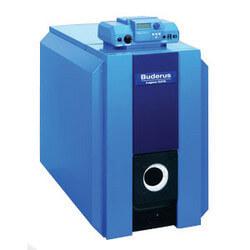 117,000 BTU Output Logano G215-3 Cast Iron Oil Boiler (No Burner) Product Image