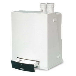 GB142-24 65,000 BTU Output Wall Hung Modulating-Condensing Gas Boiler - Nat Gas or LP