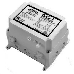 Roof & Gutter Deicing Controller