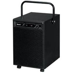 Fantech 101-pint Steel Dehumidifier (115V/5A) Product Image