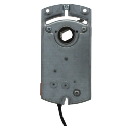GDE Non-Spring Return 44 lb-in Electric Damper Actuator, 0-10 VDC Product Image