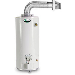 75 Gallon ProMax Direct Vent Residential Water Heater (LP Gas)