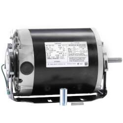 """5-5/8"""" Split Phase Sleeve Bearing Motor (115/208-230V, 1725 RPM, 1/2 HP) Product Image"""