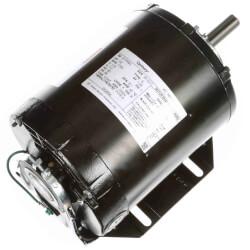"""6-1/2"""" Split Phase Sleeve Bearing Motor (115V, 1725 RPM, 1/2 HP) Product Image"""