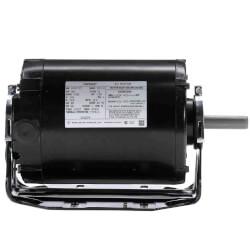 """6-1/2"""" Split Phase Sleeve Bearing Motor (115V, 1725 RPM, 3/4 HP) Product Image"""