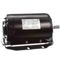 """6-1/2"""" Split Phase Sleeve Bearing Motor (115/230V, 1725 RPM, 1 HP) Product Image"""