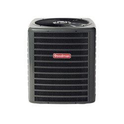 Goodman 4 Ton 16 SEER Heat Pump w/ R410A Refrigerant