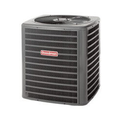Goodman 1.5 Ton 14 SEER Central Air Conditioner w/ R410A Refrigerant