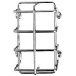 Wire Thermostat Guard With Baseplate Product Image