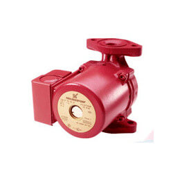 UP43-44BF Bronze Circulator Pump, 1/6 HP, 115 Volt