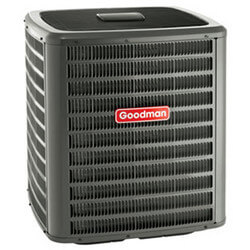 2.5 Ton 16 SEER Central AC R410A Refrigerant Product Image