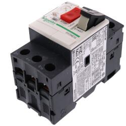 Non-Reversing Motor Starter (600V) Product Image