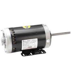 "6-1/2"" PSC Motor, 1-1/2 HP, 850 RPM, Reversible (208-230/460V) Product Image"