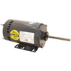 "6-1/2"" PSC Motor, 3/4 HP, 1140 RPM, Reversible (200-230/460V) Product Image"