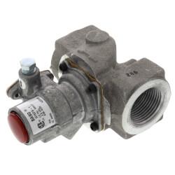"1/2"" Baso Automatic Internal Pilot Gas Valve (322,000 BTU) Product Image"