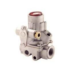 """3/8"""" Baso Automatic External Pilot Gas Valve (160,000 BTU) Product Image"""