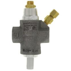 "3/8"" Automatic Shutoff High Pressure Pilot Gas Valve (140,000 BTU) Product Image"
