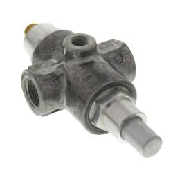 "3/8"" Automatic Shutoff High Pressure Pilot Gas Valve (600,000 BTU) Product Image"