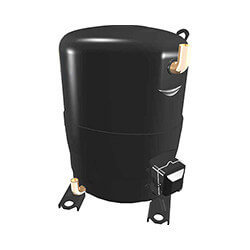 35,000 BTU Reciprocating Compressor w/ POE Oil<br>R-22/R-407C (208/230V) Product Image