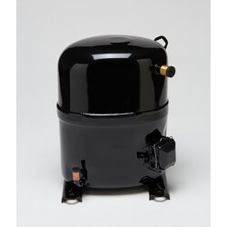 44,100 BTU Reciprocating Compressor w/ POE Oil 4 HP (460V) Product Image