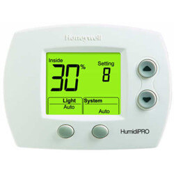 HumidiPRO Digital Humidity Control Product Image