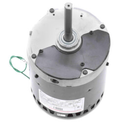 """6-1/2"""" 3-Phase Vertical Condenser Fan Motor (460 200-230V, 850 RPM, 1 HP) Product Image"""