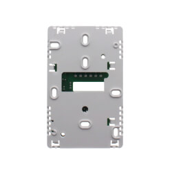 Wall Mounted Humidity and Temperature Sensor Product Image