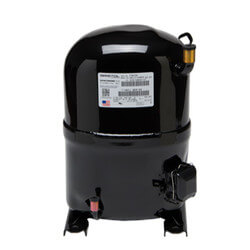 18,100 BTU Reciprocating Compressor, Includes CCH, R-410A, 1.5 HP (208/230V) Product Image