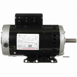 "6-1/2"" 3-Phase OPD Motor (460/200-230V, 1725 RPM, 1-1/2 HP) Product Image"
