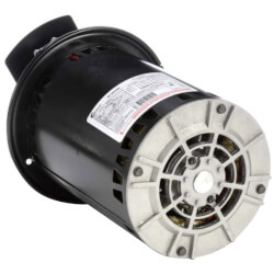 "6-1/2"" Carrier/BDP OEM Motor (208-230/460/575V, 1140 RPM) Product Image"