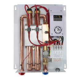 HomeAdvantage II Electric Tankless Water Dual Heater, 18kW Product Image