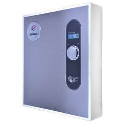HomeAdvantage II Electric Tankless Water Heater, 24 kW, 100A Product Image