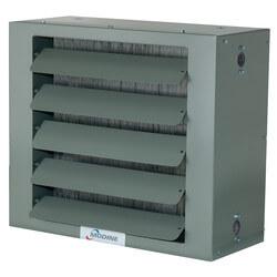 HC18L01 Horizontal Hydronic Unit Heater - 15,900 BTU Product Image
