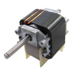 Hc21zs122 carrier hc21zs122 inducer motor for Carrier furnace inducer motor replacement