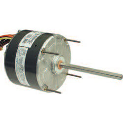 Hc38gr235 carrier hc38gr235 1 5 hp condenser fan motor for Carrier condenser fan motor replacement