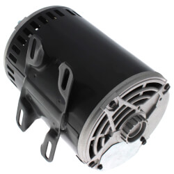 208/230/460V Indoor Fan Motor, 1.5 HP