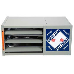 HDS Hot Dawg NG Separated Combustion Heater (75,000 BTU) Product Image
