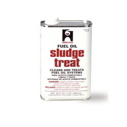 1 qt. Sludge Treat