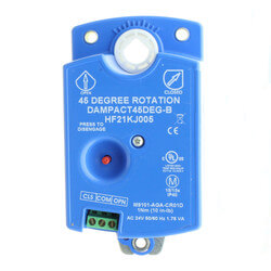 Actuator Motor Product Image